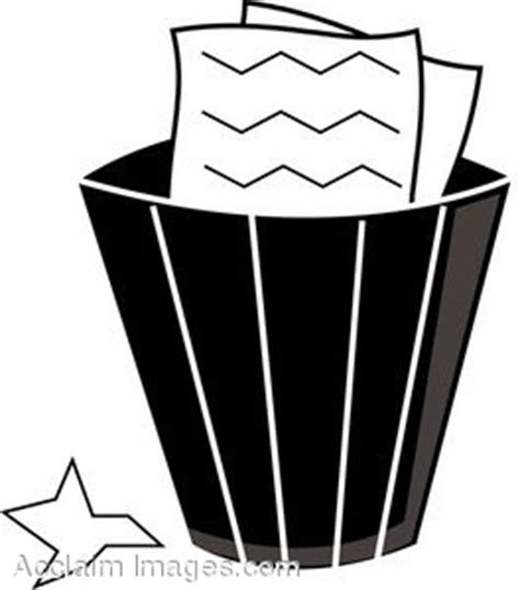 or trashcan icon clip clipart panda free clipart images