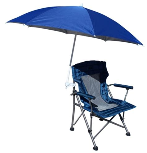 Chair umbrella