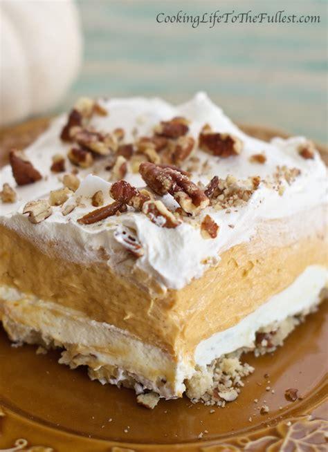 25 best pumpkin dessert recipes swanky recipes