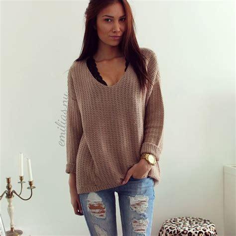 women with thick necks wool women sweater bronze cardigan