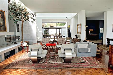 ellen degeneres home decor ellen degeneres is really into home design here are her