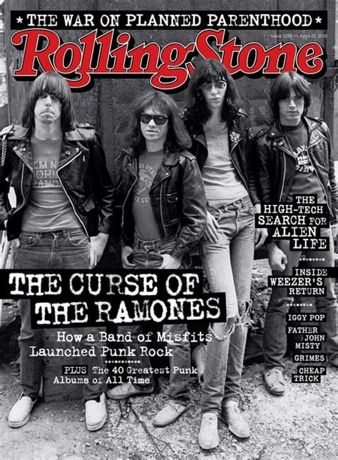 10 male musicians with the best rock punk hip hop and emo 40 greatest punk albums of all time rolling stone