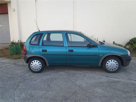 MaltaCarMarket   Opel Corsa (1995)