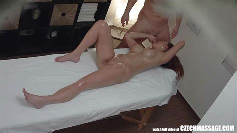 Hot Sex Massage Session Ends With Filthy Fucking Hd