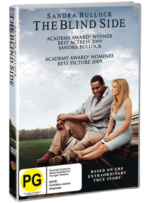 The Blind Side Review 2 television new zealand entertainment tvnz 1