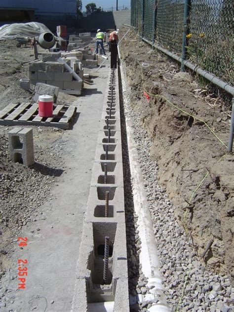 parsam construction
