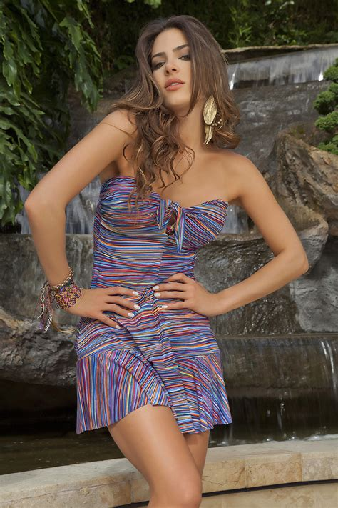 natalia velez natalia velez for cupido lingerie collections fashion
