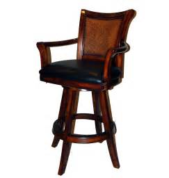 tropical swivel seat bar stool ebay