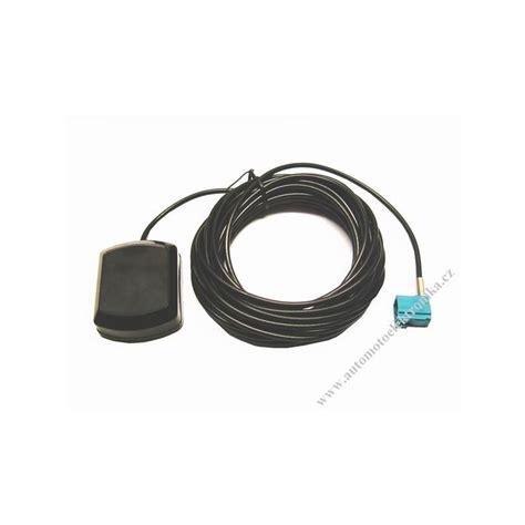 Antena Kabel Ant 233 Na Gps Fakra Magnetick 225 Kabel 5m Automotoelektronika Cz