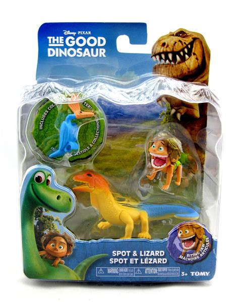 Sam The Dinosaur Small Figure By Tomy Original Arlo dan the pixar fan the dinosaur tomy figures part one small page update