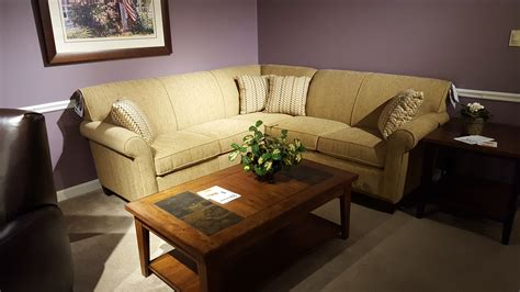 flexsteel living room furniture flexsteel 5990 sectional furniture store bangor maine