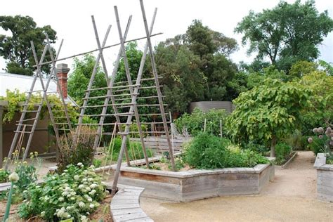 17 best images about vegetable garden ideas on gardens raised beds and vegetables