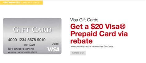 Can U Get Cashback From A Visa Gift Card - staples new visa gift card deal points miles martinis