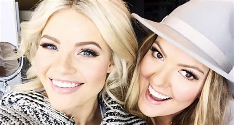 witney carson i look like witney carson s stunning bridal shoot makeup look