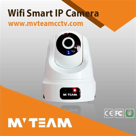 pt wireless home security ip smart hd wifi