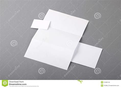 folded card templates for photographers blank basic stationery letterhead folded business card