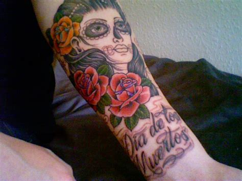 gypsy rose tattoos images designs