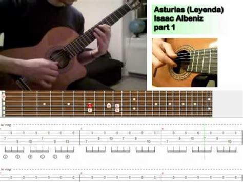tutorial asturias guitar download video kunuk asturias leyenda by isaac