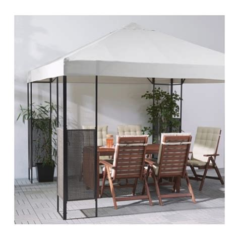 Gazebo Ikea by 25 Best Ideas Of Ikea Umbrella Gazebo