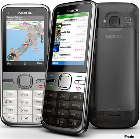themes nokia mobile c5 nokia c5 00 5mp picture gallery