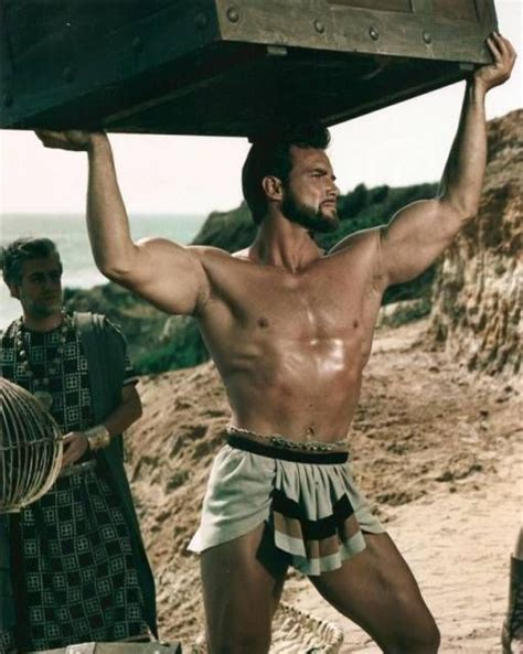 steve reeves bench press 89 best images about hercules 1 steve reeves on