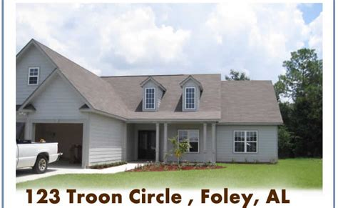 homes for in foley al foley alabama home for foley alabama real estate