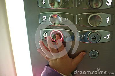how to get up from bottom floor starbound toddler in elevator stock photo image 48536283