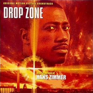 film action zone drop zone 187 soundtrack score