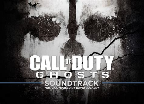 ghost soundtrack call of duty ghosts soundtrack the call of duty wiki black ops ii ghosts and more