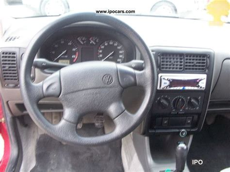 polo 1998 interieur volkswagen polo 1998 reviews prices ratings with