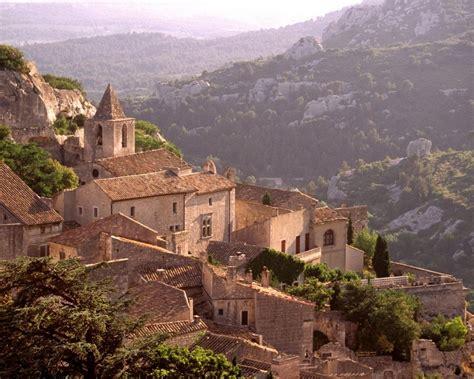 province france panoramio photo of les baux de provence france
