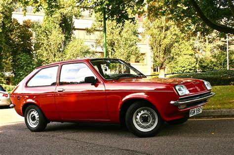 vauxhall chevette l picture 13 reviews news specs
