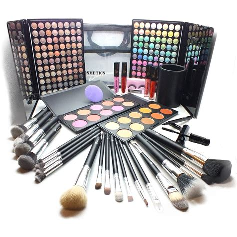 Makeup Inez 1 Set makeup ideas 187 makeup sets beautiful makeup ideas and