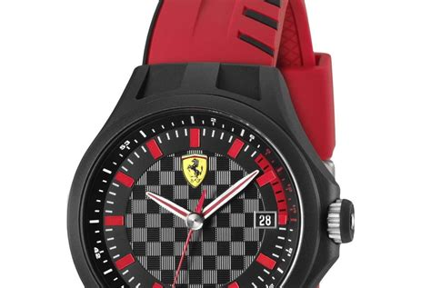 Ferrari Watches by Are Scuderia Ferrari Watches Good Quality Time Transformed