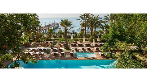 best hotel in marbella marbella club hotel golden mile marbella smith hotels