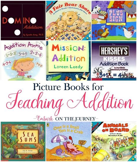 libro how texts teach what how to teach addition with picture books free printables