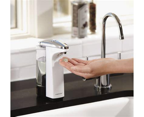 Dispenser Di i 6 migliori dispenser di sapone automatici 2018 prezzi e