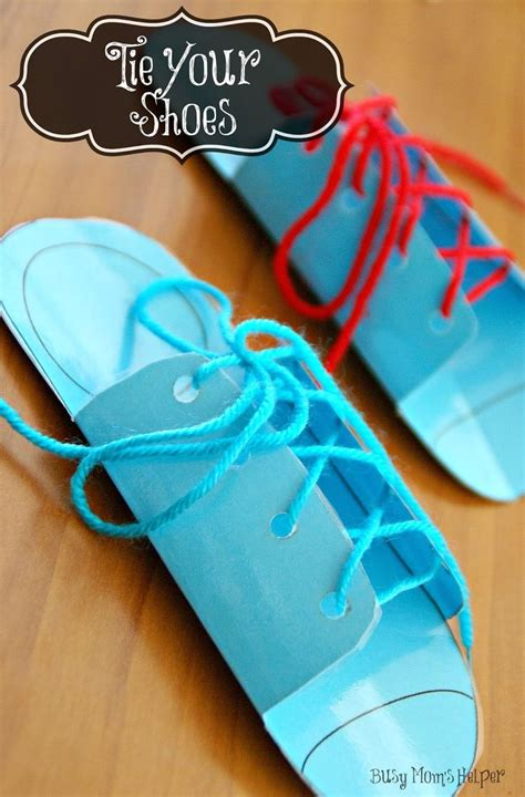 10 best ideas about tying shoes on pinterest tie