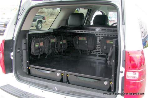 idea  raised floor  storage   figure     jeep