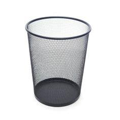 poubelle chambre ado corbeille 224 papier poubelle de bureau en m 233 tal 12l