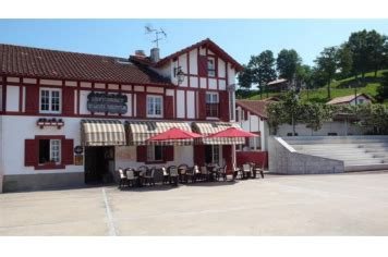 Le Patio Cambo Les Bains by H 233 Bergements 224 Cambo Les Bains Station Verte Office De