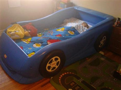 little tikes twin car bed little tikes race car twin bed frame north regina regina