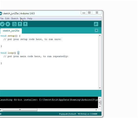 linux tutorial wikipedia digispark tutorials connecting digistump wiki