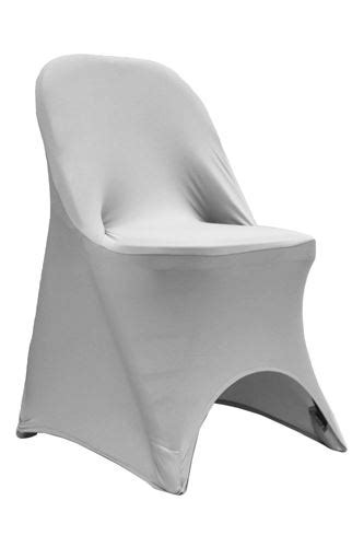gray banquet chair covers chair cover silver gray stretch folding linens and events