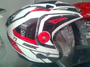 Helm Nhk Enzo Mukti Helm Mukti Helm