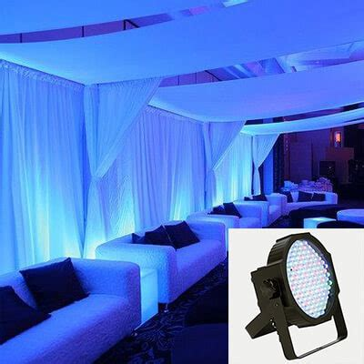 17 Led Uplight Rentals Free Shipping Nationwide Rent Lights