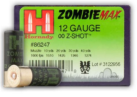 home defense shotgun ammo best choices the ammo