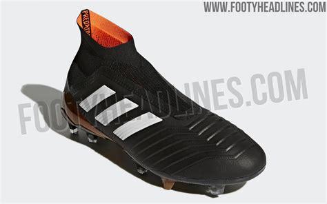 adidas predator 18 adidas predator 18 football boots released footy headlines