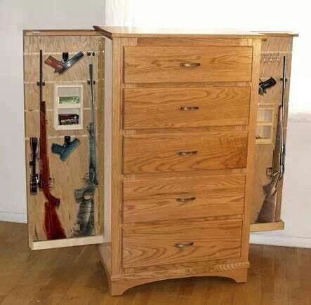 Dresser With Compartment by Dresser With Gun Compartments Furniture Buy