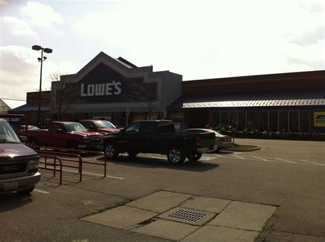 lowes home improvement warehouse of sw columbus 17
